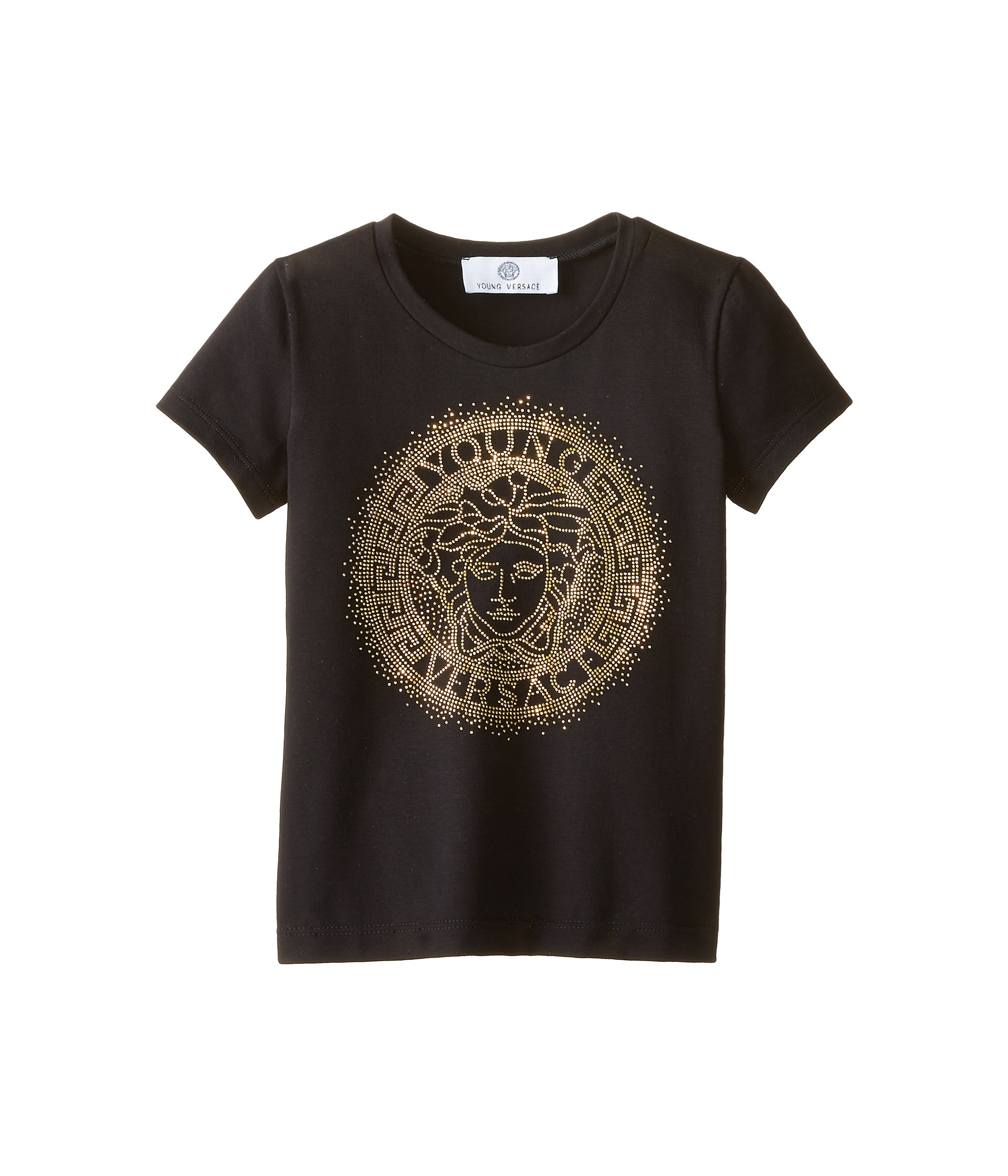Find Versace clothing for kids at ShopStyle. Shop the latest collection of Versace clothing for kids from the most popular stores - all in one place. Skip to Content Versace embroidered logo waistband shorts $– $ Get a Sale Alert at Farfetch Versace.