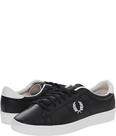 Fred Perry - Spencer Perf Leather/Suede