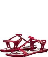 Dolce & Gabbana Kids - Ceremony Rubber Sandal (Little Kid)