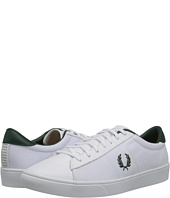 Fred Perry - Spencer Mesh/Leather
