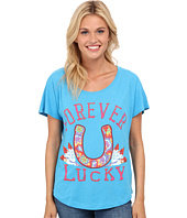 Gypsy SOULE - Vintage Forever Lucky Tee