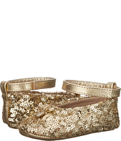 Dolce & Gabbana Kids - Paillettes Ballerina (Infant/Toddler)