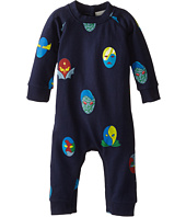 Stella McCartney Kids - Jimbo Super Stella Hero Fleece All In One (Infant)
