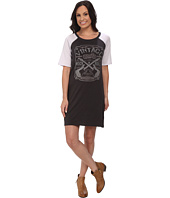 Rock and Roll Cowgirl - 3/4 Sleeve Dress 18-4308