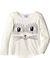 Little Marc Jacobs - Animal Printed T-Shirt (Toddler/Little Kids)