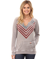Rock and Roll Cowgirl - Long Sleeve Sweatshirt 48-4275
