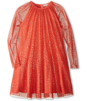 Stella McCartney Kids - Misty Tulle Dress with Stars (Toddler/Little Kids/Big Kids)
