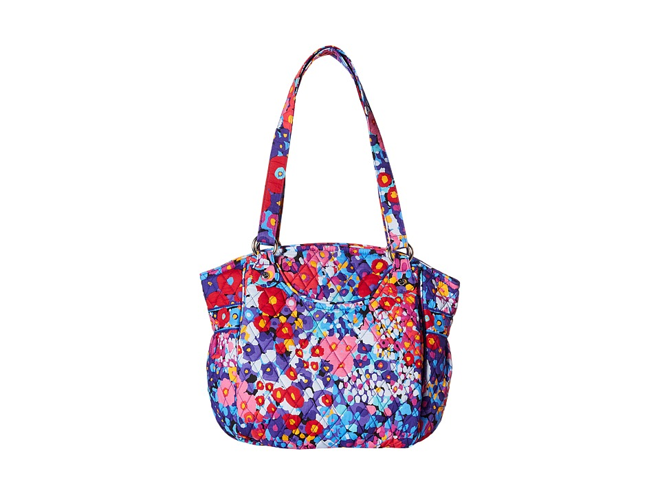 Vera Bradley - Glenna (Impressionista) Tote Handbags