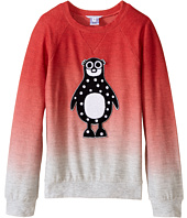 Little Marc Jacobs - Fleece Sweatshirt with Animal (Little Kids/Big Kids)