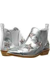 Stella McCartney Kids - Lily Star Glittered Boots (Little Kid/Big Kid)