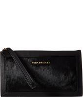 Vera Bradley - Calf Hair Wristlet