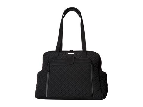 Vera Bradley Large Stroll Around Baby Bag - Classic Black