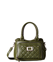 Rosetti - Ivana Quilted Satchel