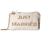 Just Married Shoulder Bag
