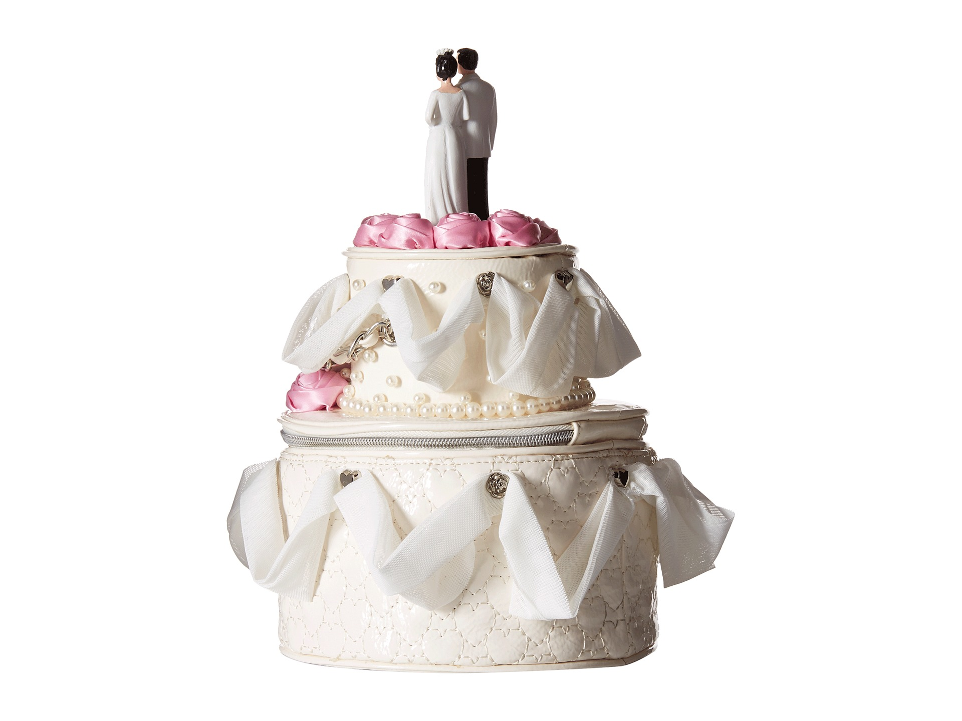 wedding cake bag betsey johnson wedding cake shoulder bag 21775