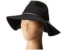 Seafolly Wayfarer Floppy Hat (Black)