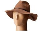 Seafolly Wayfarer Floppy Hat (Tan)