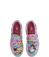 Vans Kids - Disney® Classic Slip-On™ (Little Kid/Big Kid)