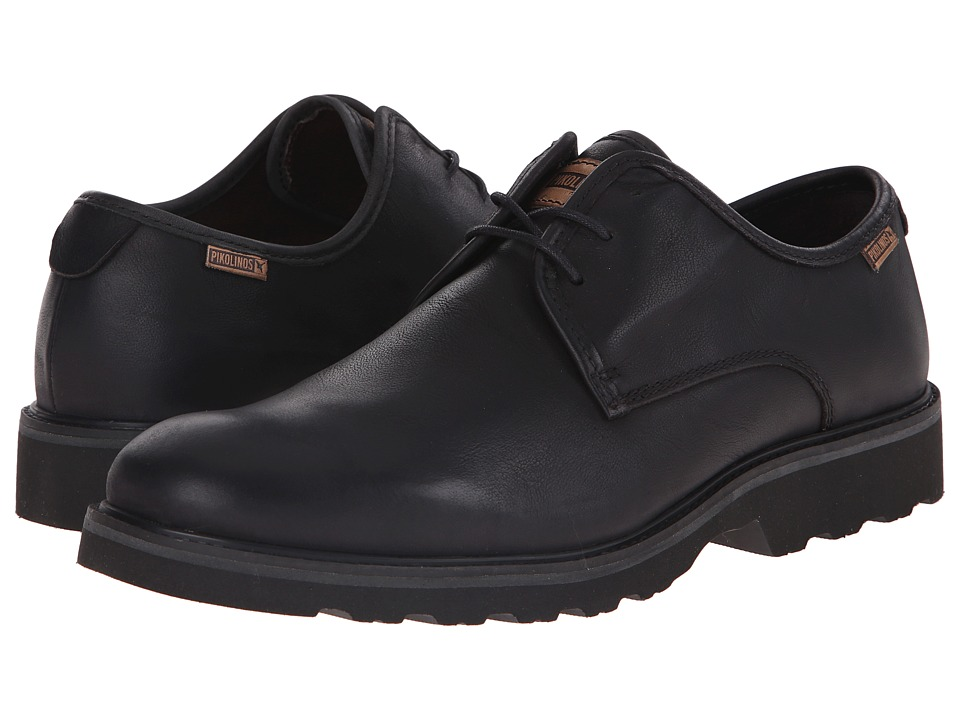 Pikolinos Glasgow 05M-6034F (Black) Men