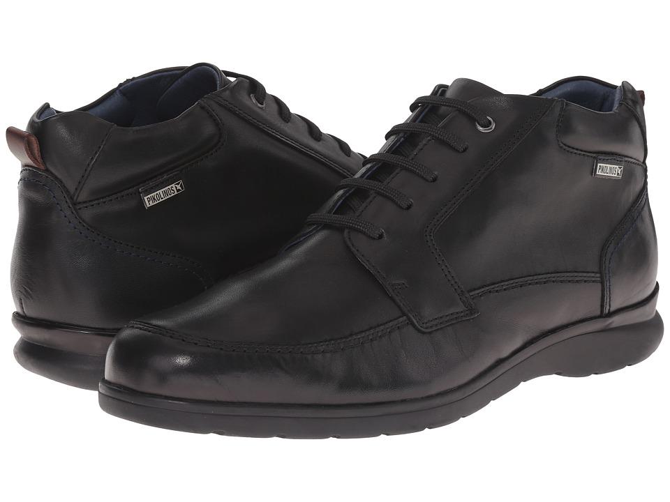 Pikolinos - San Lorenzo M1C-8046 (Black) Men