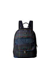 Dolce & Gabbana Kids - Plaid Backpack (Little Kids/Big Kids)
