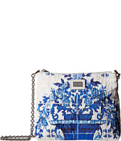 Dolce & Gabbana - Mediterranean Print Handbag (Little Kids/Big Kids)