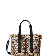 Dolce & Gabbana Kids - Leopard Print Diaper Bag (Little Kids/Big Kids)