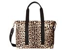 Dolce & Gabbana Kids Leopard Print Diaper Bag (Little Kids/Big Kids) (Leopard Print)