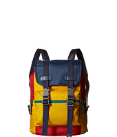 Dolce & Gabbana - Nylon/Leather Backpack (Little Kids/Big Kids)