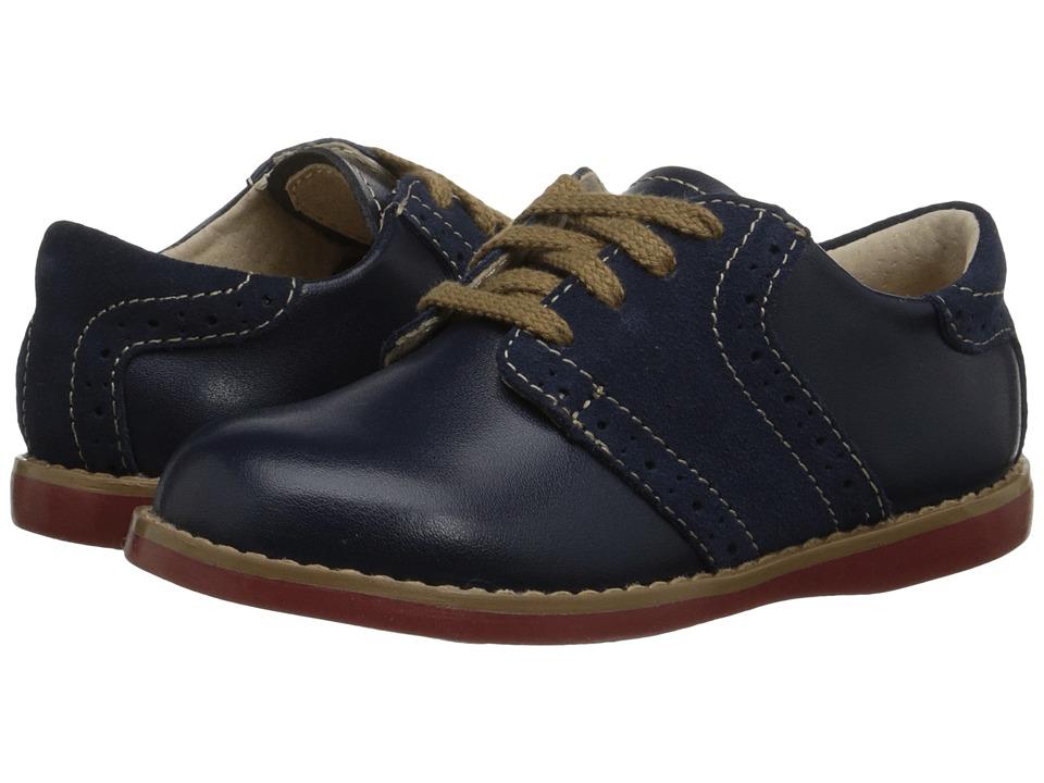 FootMates Connor 2 Toddler/Little Kid Royal/Blue Boys Shoes