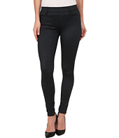 Calvin Klein Jeans - Denim Ponte Leggings in Raw Indigo
