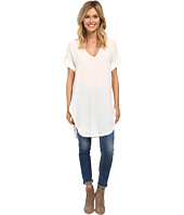 Lucy Love - V-Neck Tails Tunic