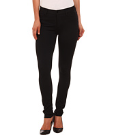 Calvin Klein Jeans - Ponte Five-Pocket with PU Coin Pocket