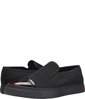 Marc Jacobs - Cap Toe Slip-On Sneaker