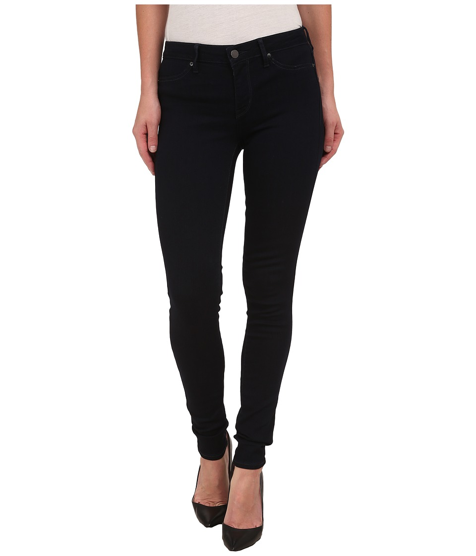 Calvin Klein Jeans Denim Leggings in Dark Rinse (Dark Rinse) Women