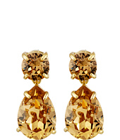 Kate Spade New York - Fancy That Double Drop Earrings