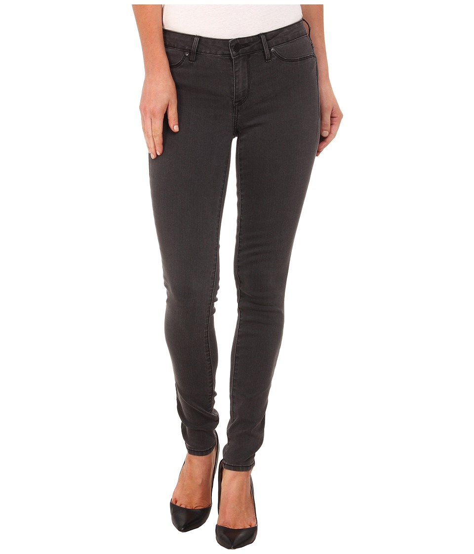 Calvin Klein Jeans Denim Leggings in Washed Down Grey (Washed Down Grey) Women