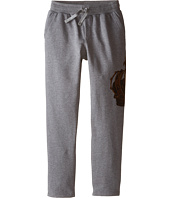 Dolce & Gabbana Kids - Crown Print Sweatpants (Big Kids)