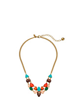 Kate Spade New York - Fine Art Charm Small Necklace