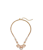 Kate Spade New York - Make Me Blush Mini Necklace
