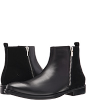 CoSTUME NATIONAL - Double Zipper Boot