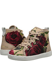Dolce & Gabbana Kids - Ceremony High Top (Toddler/Little Kid)