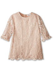 Dolce & Gabbana Kids - Ceremony Lace Blouse (Big Kids)