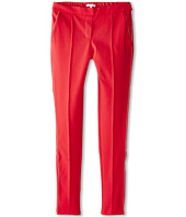 Chloe Kids - Milano Fabric Trousers w/ Side Zip (Big Kids)