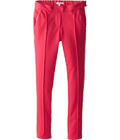 Chloe Kids - Milano Fabric Trousers w/ Side Zip (Little Kids/Big Kids)