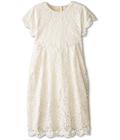 Dolce & Gabbana Kids - Ceremony Lace Dress (Big Kids)