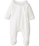 Chloe Kids - Velour Footie In a Box (Infant)