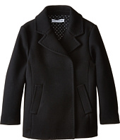 Dolce & Gabbana Kids - City Peacoat (Big Kids)