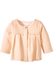 Chloe Kids - Mini Gold Dot Cardigan (Infant)