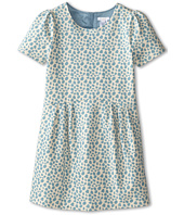 Chloe Kids - Milano Printed Fabric Dress (Little Kids/Big Kids)